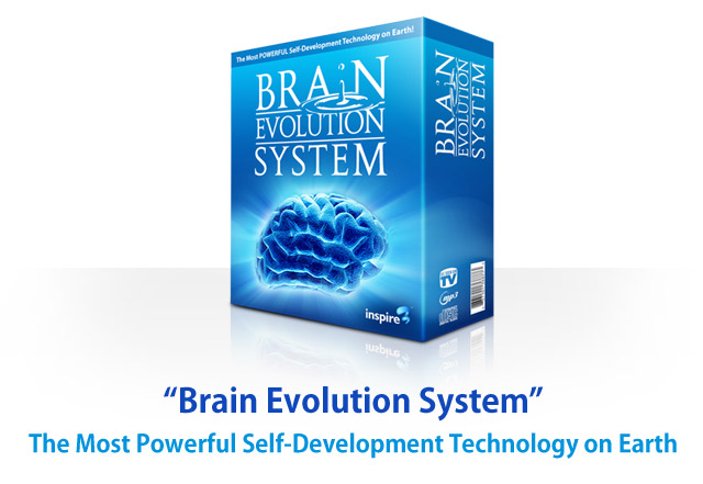 Enjoy your FREE Trial of Brain Evolution System - The Most Powerful Self-Development Technology on Earth