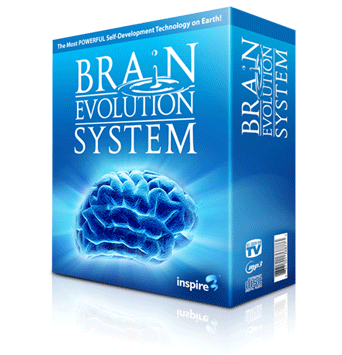 Try for FREE! The Brain Evolution System